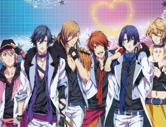 Uta no Prince-sama Repeat: PSP review