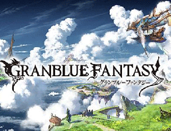 Granblue Fantasy trailer