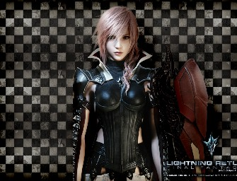 Japatrees gamet: Final Fantasy XIII: Lightning Returns