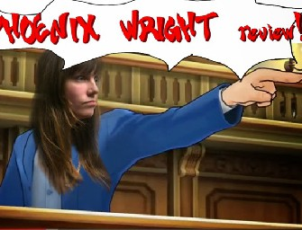 Phoenix Wright: Ace Attorney – Dual Destinies 3DS Review