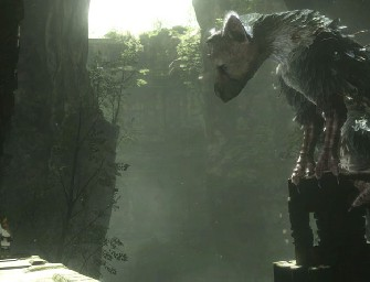 The Last Guardian update