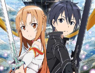 Sword Art Online special week!