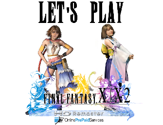 Japatrees speelt Final Fantasy X/X-2 HD Remaster