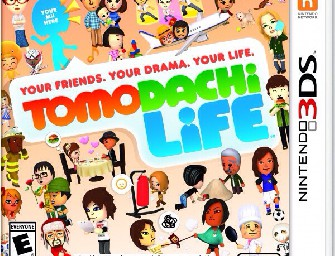Tomodachi Life – Trailer