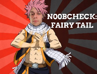 n00bcheck: Is Fairy Tail echt zo betoverend?