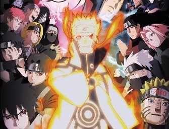 Naruto Ultimate Ninja Storm Revolution – Nieuwe Trailer
