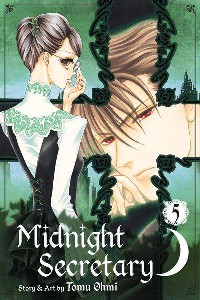 Midnight Secretary vol 05
