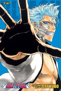 bleach 3 in 1 vol 8