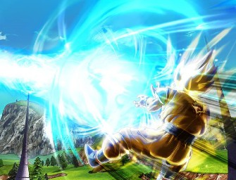 Next-Gen DBZ Game: Dragon Ball Xenoverse