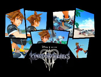 Kingdom Hearts 3 – Teaser Trailer