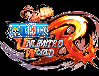 One Piece Unlimited World Red gameplay footage