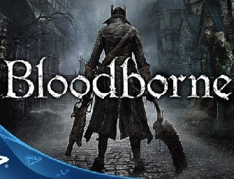 Bloodborne Debut Trailer
