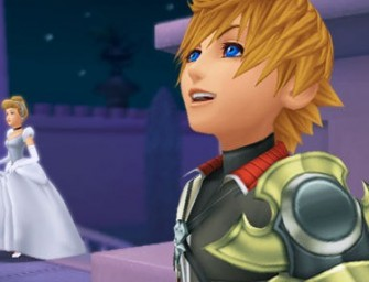 Nieuwe features in Kingdom Hearts 2.5 HD ReMIX