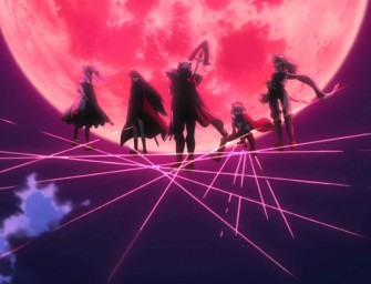 Anime Review : Akame Ga Kill