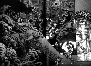 Monsters Berserk
